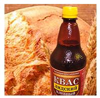Kwas chlebowy regionalny